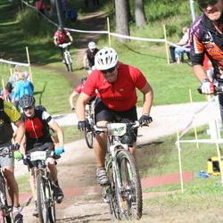 Cycling 90 km - David Collijn Hertz (4011)