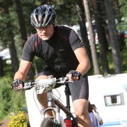 Cycling 90 km - Henrik Eriksson (3736)