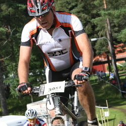 Cycling 90 km - Daniel Olsson (3951)