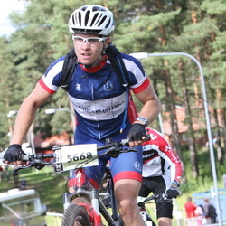 Cycling 90 km - Andreas Dahlgren (5668)