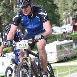 Cycling 90 km - Christian Ryman (3923)