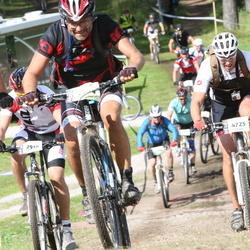 Cycling 90 km - Daniel Nordin (4725)