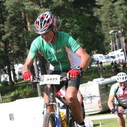 Cycling 90 km - Arne Lund (3975)