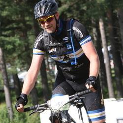 Cycling 90 km - Henrik Löfgren (4551)
