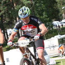 Cycling 90 km - Daniel Dahlin (6244)