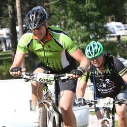 Cycling 90 km - Christer Granath (6094)