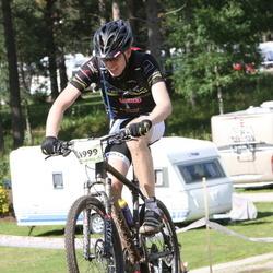 Cycling 90 km - Fredrik Söderlund (4999)