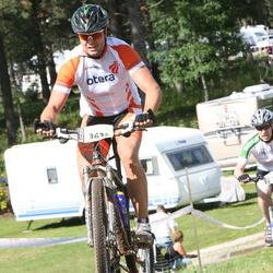 Cycling 90 km - Fredrik Sahlberg (3634)