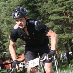 Cycling 90 km - Anders Pettersson (5597)