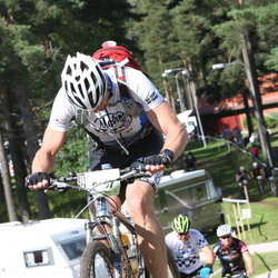 Cycling 90 km - Fredrik Lindström (9167)
