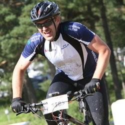 Cycling 90 km - Börje Lindberg (3585)