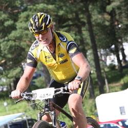 Cycling 90 km - Jens Bengtsson (4816)