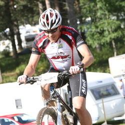 Cycling 90 km - Christer Jansson (4083)