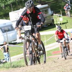Cycling 90 km - Fredrik Wrang (5327)