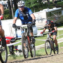 Cycling 90 km - Johan Andrée (4578)