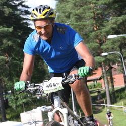 Cycling 90 km - Patrik Frisk (4643)