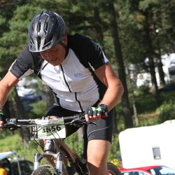 Cycling 90 km - Anders Lundqvist (3856)
