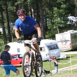 Cycling 90 km - Henrik Johansson-Kask (5442)