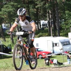 Cycling 90 km - Arne Moksnes (4937)