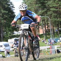 Cycling 90 km - Jari Sova (5877)