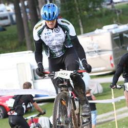 Cycling 90 km - David Ringström (5117), Roger Karlsson (5472)