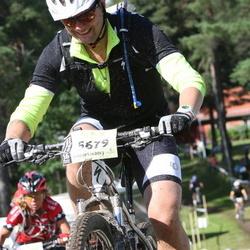 Cycling 90 km - Henrik Holmgren (5679)