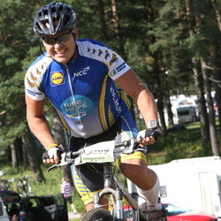 Cycling 90 km - Christoffer Haas (3209)