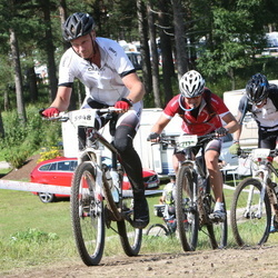Cycling 90 km - Anders Almhed (5948)