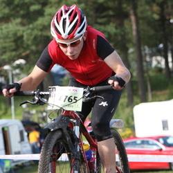 Cycling 90 km - Anders Sirsjö (4765)