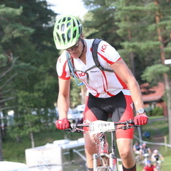 Cycling 90 km - Christian Andersson (7147)