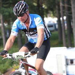 Cycling 90 km - Carl Lidén (3935)