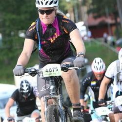 Cycling 90 km - Amanda Nordfeldt (4675)