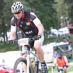 Cycling 90 km - Henrik Kahra (5860)