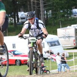 Cycling 90 km - Christer Karlsson (5344)