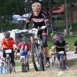 Cycling 90 km - Jasmin Knoph (5699)