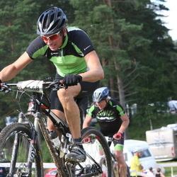 Cycling 90 km - Henrik Jacobson (6668)