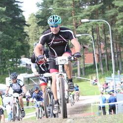 Cycling 90 km - Henrik Isaksson (4775)