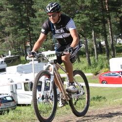 Cycling 90 km - Henrik From (6833)