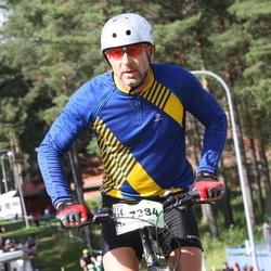 Cycling 90 km - Janne Bysell (7284)
