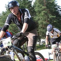 Cycling 90 km - Jan Högberg (5045), Henrik Jonsson (6766)