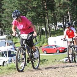 Cycling 90 km - Christina Elgh (5870)