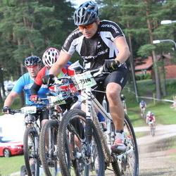 Cycling 90 km - Anders Ek (7514)