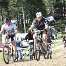Cycling 90 km - Jan-Erik Bergman (7484)