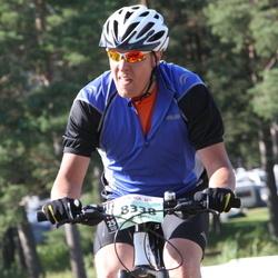Cycling 90 km - Emil Fastén (8338)