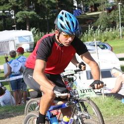 Cycling 90 km - Fredrik Jernstig (12113)