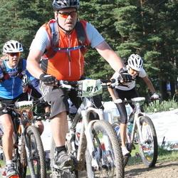 Cycling 90 km - Henrik Johansson (10697)