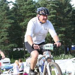 Cycling 90 km - Henrik Lander (10825)