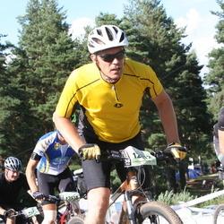 Cycling 90 km - Anders Söderström (12312), Ola Evesjö (14288)