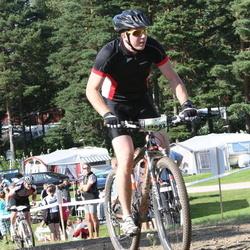 Cycling 90 km - Fredrik Sporre (13093)