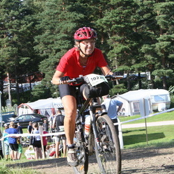 Cycling 90 km - Britt Marie Svensson (10225)